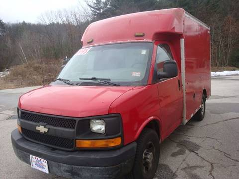 2005 Chevrolet Silverado 3500HD CC for sale in Hooksett, NH