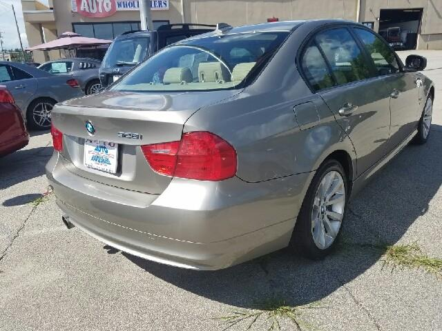 2011 BMW 3 Series for sale at Auto Wholesalers Of Hooksett in Hooksett NH