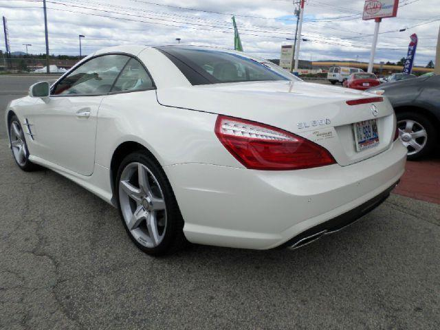 2014 Mercedes-Benz SL-Class for sale at Auto Wholesalers Of Hooksett in Hooksett NH
