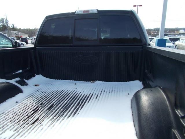 2012 Ford F-150 for sale at Auto Wholesalers Of Hooksett in Hooksett NH