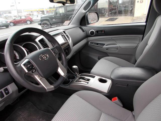 2015 Toyota Tacoma for sale at Auto Wholesalers Of Hooksett in Hooksett NH