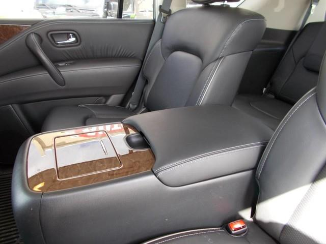 2015 Infiniti QX80 for sale at Auto Wholesalers Of Hooksett in Hooksett NH
