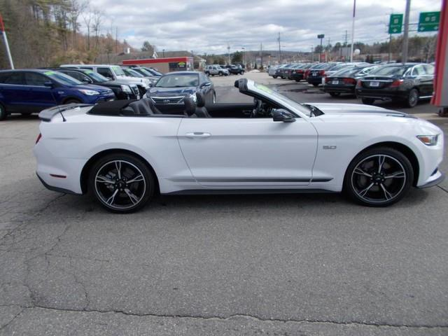 2016 Ford Mustang for sale at Auto Wholesalers Of Hooksett in Hooksett NH