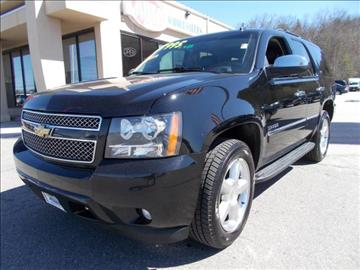 2013 Chevrolet Tahoe for sale in Hooksett, NH