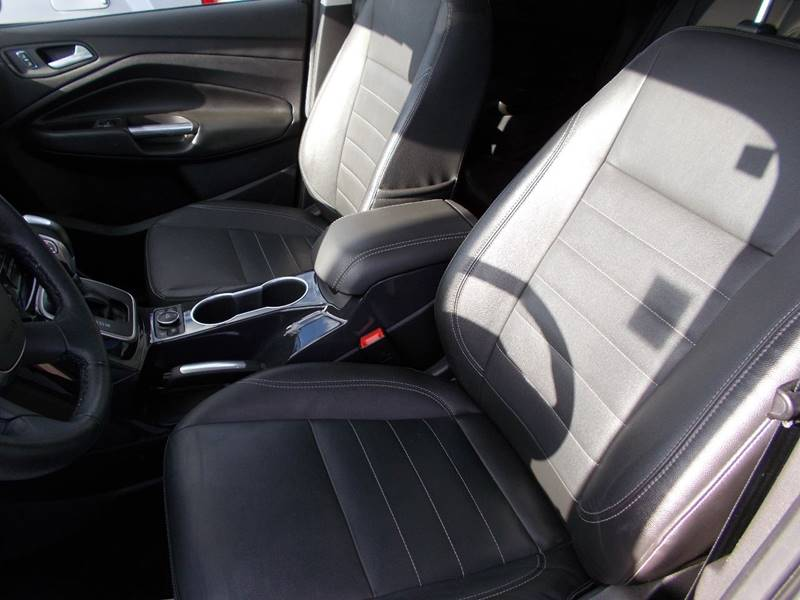 2014 Ford Escape for sale at Auto Wholesalers Of Hooksett in Hooksett NH