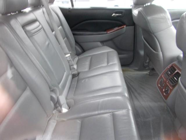 2005 Acura MDX for sale at Auto Wholesalers Of Hooksett in Hooksett NH