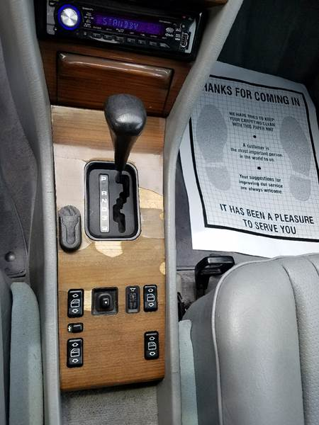 1988 Mercedes-Benz 240-Class for sale at Auto Wholesalers Of Hooksett in Hooksett NH