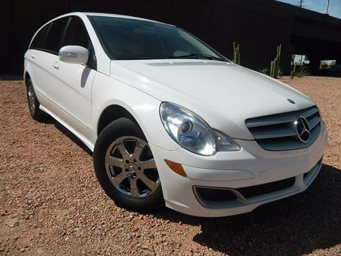 2006 Mercedes-Benz R-Class for sale in Phoenix, AZ