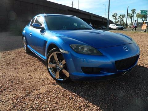 2005 Mazda RX-8 for sale in Phoenix, AZ