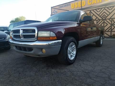 2001 Dodge Dakota for sale in Phoenix, AZ
