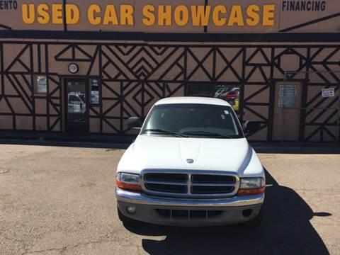 1998 Dodge Dakota for sale in Phoenix, AZ