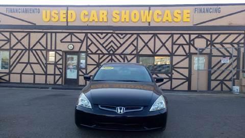 2004 Honda Accord for sale in Phoenix, AZ