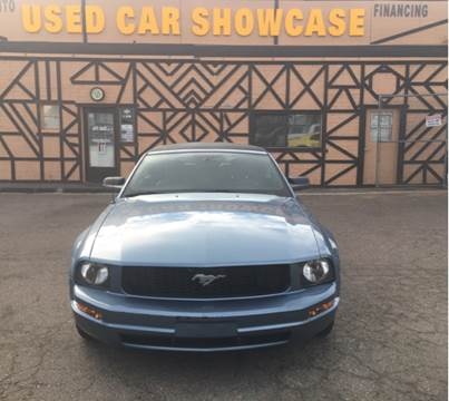 2005 Ford Mustang for sale in Phoenix, AZ