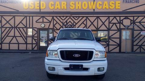 2004 Ford Ranger for sale in Phoenix, AZ