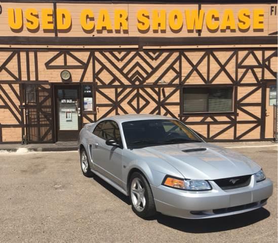 2000 Ford Mustang Gt In Phoenix Az Used Car Showcase