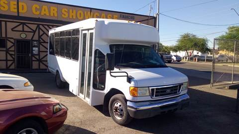 2005 Ford E-450 for sale in Phoenix, AZ