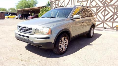 2007 Volvo XC90 for sale at Used Car Showcase in Phoenix AZ