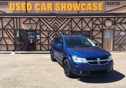 2010 Dodge Journey for sale at Used Car Showcase in Phoenix AZ