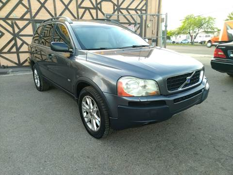 2005 Volvo XC90 for sale at Used Car Showcase in Phoenix AZ