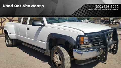 Chevrolet C/K 3500 Series For Sale in Phoenix, AZ - Used Car