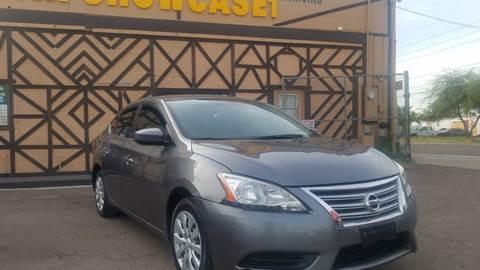 2015 Nissan Sentra for sale in Phoenix, AZ