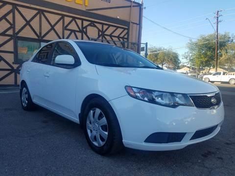 2011 Kia Forte for sale at Used Car Showcase in Phoenix AZ