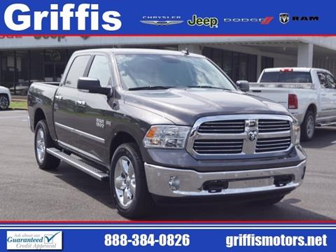2017 RAM Ram Pickup 1500 for sale in Philadelphia, MS
