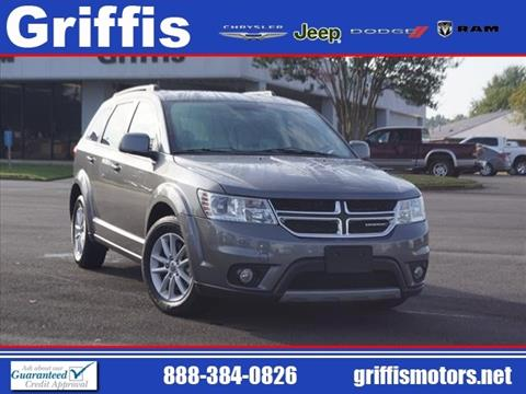 2013 Dodge Journey for sale in Philadelphia, MS