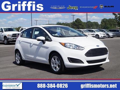 2016 Ford Fiesta for sale in Philadelphia MS