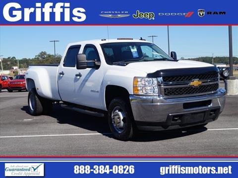 2014 Chevrolet Silverado 3500HD for sale in Philadelphia, MS