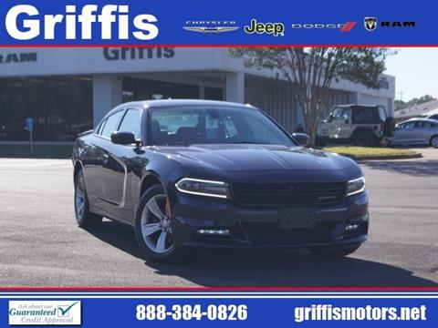 2016 Dodge Charger for sale in Philadelphia, MS