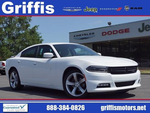2018 Dodge Charger for sale in Philadelphia, MS