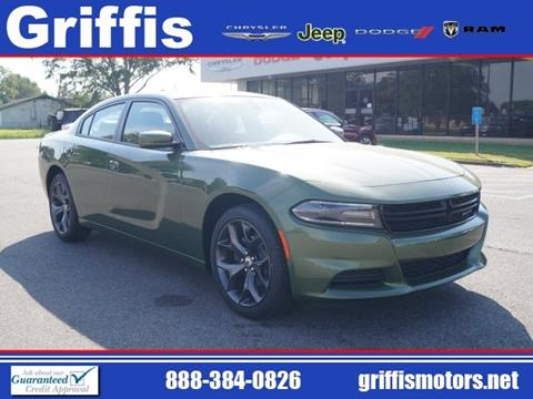 2019 Dodge Charger for sale in Philadelphia, MS