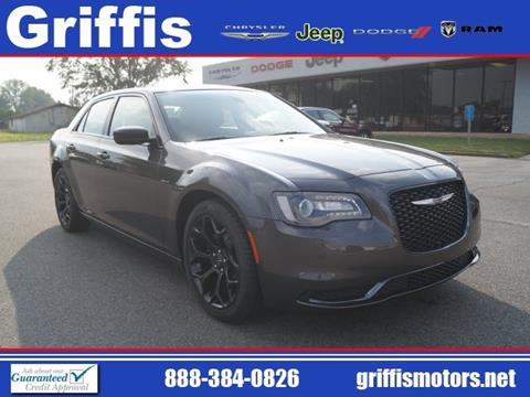 2019 Chrysler 300 for sale in Philadelphia, MS