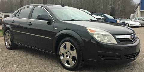 2008 Saturn Aura for sale in Union City, TN