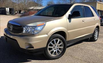 2006 Buick Rendezvous for sale in Union City, TN