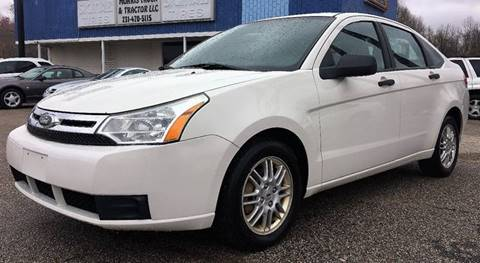 2011 Ford Focus for sale in Union City, TN