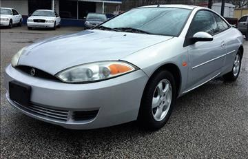 2002 Mercury Cougar for sale in Union City, TN