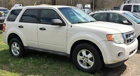 2009 Ford Escape for sale in Union City TN