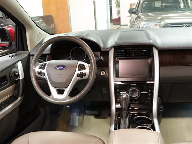 2011 Ford Edge for sale at Lancer Motors LLC in Costa Mesa CA