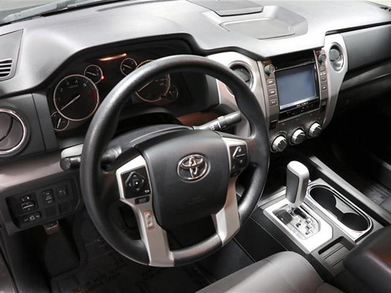 2014 Toyota Tundra for sale at Lancer Motors LLC in Costa Mesa CA