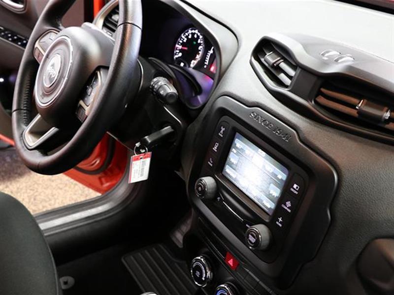 2015 Jeep Renegade for sale at Lancer Motors LLC in Costa Mesa CA