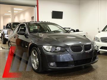 2008 BMW 3 Series for sale in Costa Mesa, CA