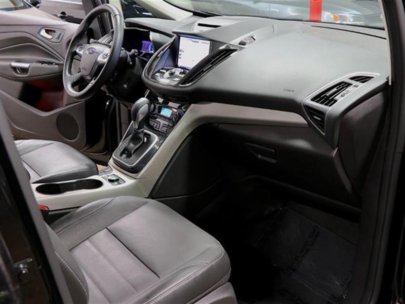 2013 Ford C-MAX Energi for sale at Lancer Motors LLC in Costa Mesa CA