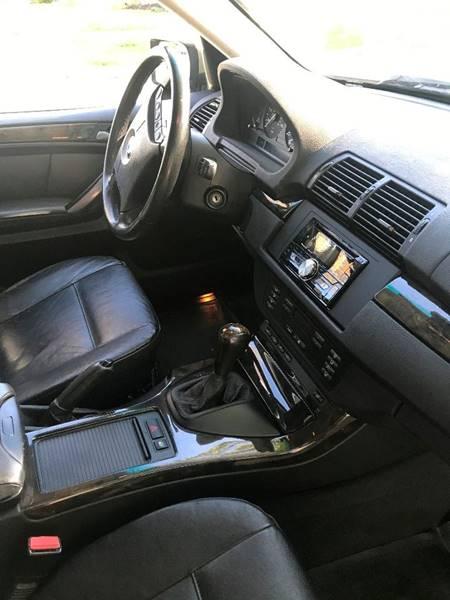 2004 BMW X5 AWD 3.0i 4dr SUV - Salt Lake City UT