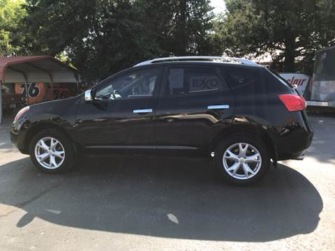 2009 Nissan Rogue for sale in Manila, AR