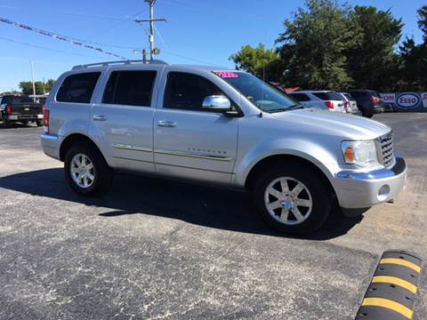 2009 Chrysler Aspen for sale in Manila, AR