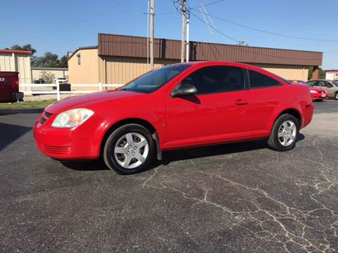 2007 Chevrolet Cobalt for sale in Manila, AR
