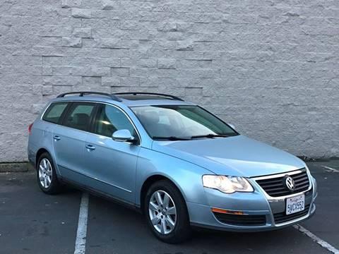 2007 Volkswagen Passat for sale in Sacramento, CA
