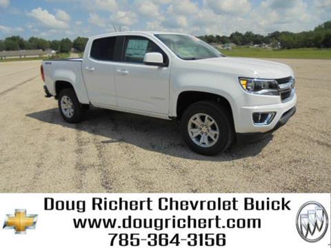 2018 Chevrolet Colorado for sale in Holton, KS